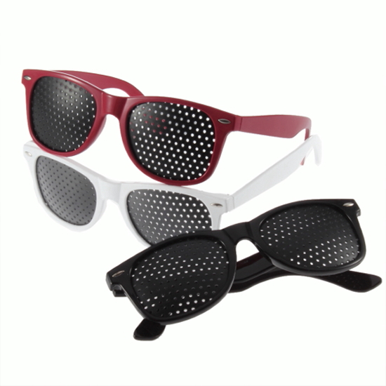 wayfarer rasterbril pack